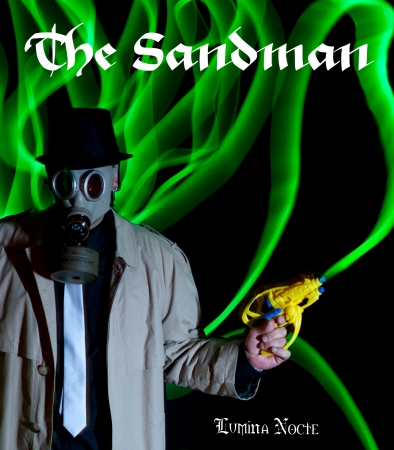 Lumina Nocte Presenta_The Sandman