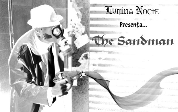 The Dark Sandman