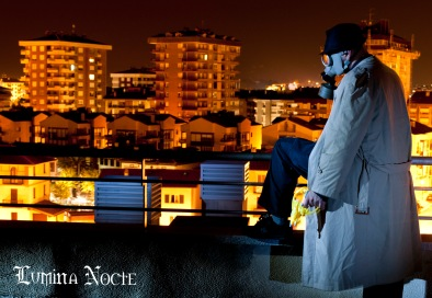 Vigilando Lumina City