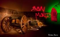 Cañon San Marcos