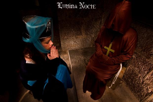 (La Confesión)
