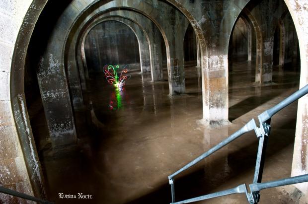 Deposito de Agua X14