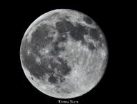 Luna Viernes 13