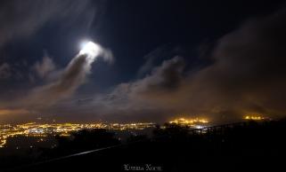 Salida 12h nubes de luna