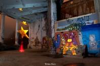 Lightbot en Reposo