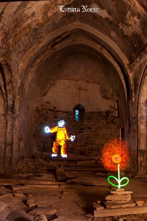 Lightbot en Esco 02