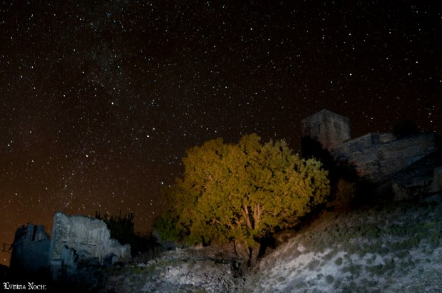 Noche Estrellada 04
